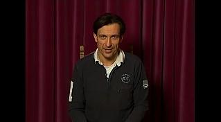 Dariusz Kordek - jako Garou TTBZ